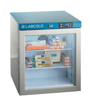 vaccine fridges